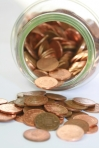 pennies (bond blog)